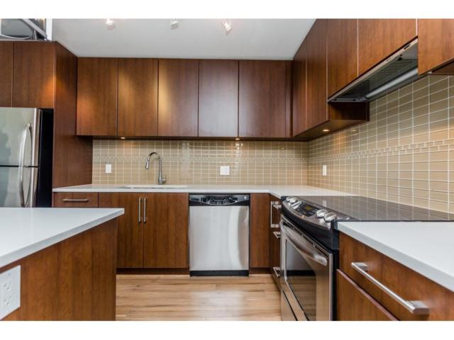 15850 26 Avenue #451, Surrey, BC V3S 2N6 (#R2282502) :: Re/Max Select Realty