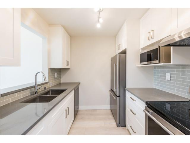 1010 Howe Street #307, Vancouver, BC V6Z 1P5 (#R2282749) :: Vancouver Real Estate