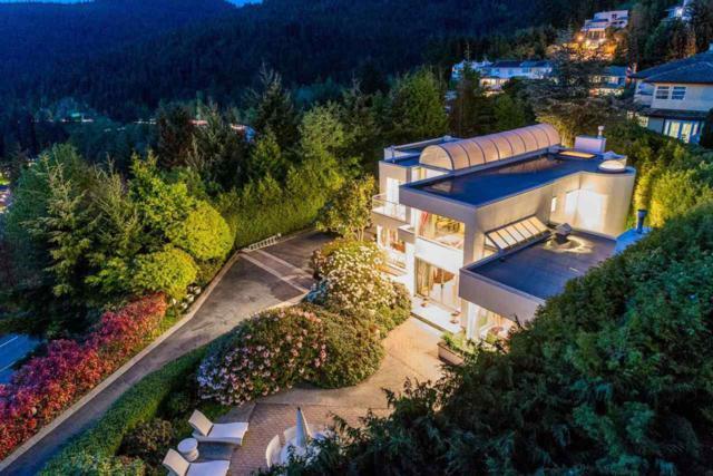 4788 Westport Road, West Vancouver, BC V7S 3B5 (#R2282751) :: West One Real Estate Team
