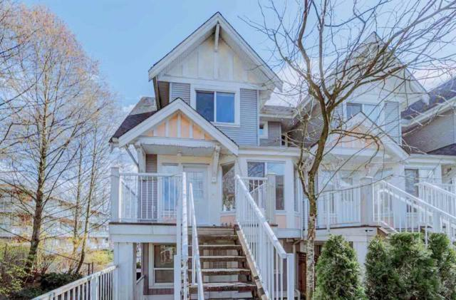 7370 Stride Avenue #24, Burnaby, BC V3N 5E6 (#R2282824) :: Re/Max Select Realty