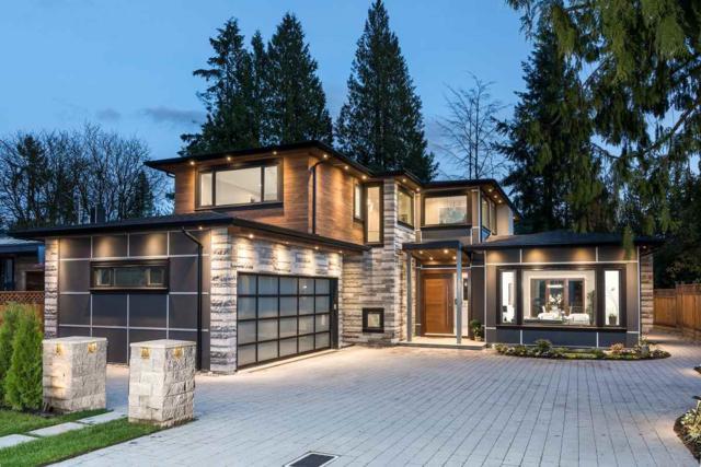 1275 Bedford Court, North Vancouver, BC V7R 1L1 (#R2282923) :: West One Real Estate Team