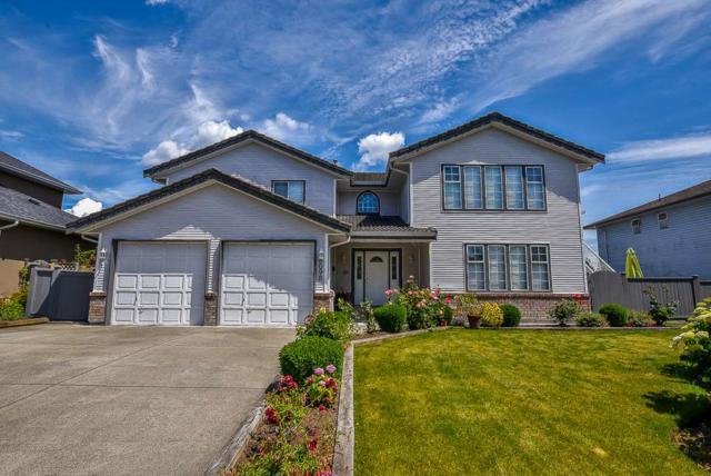 8098 156A Street, Surrey, BC V4N 0X6 (#R2282990) :: Homes Fraser Valley