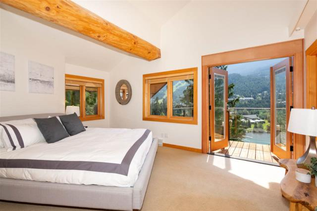 5134 Alta Lake Road, Whistler, BC V0N 1B5 (#R2283275) :: Vancouver Real Estate