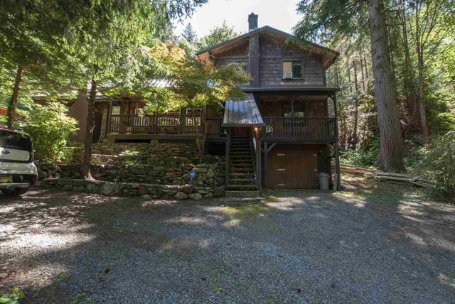 6342 Rockwell Drive, Harrison Hot Springs, BC V0M 1K0 (#R2283671) :: West One Real Estate Team