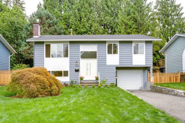 1146 Fraser Avenue, Port Coquitlam, BC V3B 1L8 (#R2284111) :: Vancouver House Finders