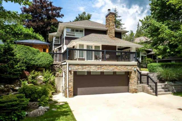 3968 Frames Place, North Vancouver, BC V7G 2M4 (#R2284121) :: West One Real Estate Team