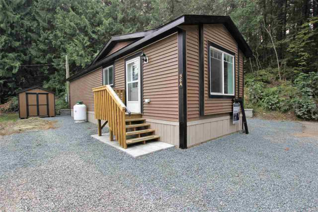 3942 Columbia Valley Road #96, Cultus Lake, BC V2R 4Y6 (#R2284542) :: Vancouver House Finders