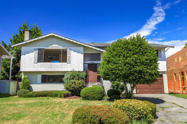 4951 Wintergreen Avenue, Richmond, BC V7C 1L4 (#R2284551) :: Vancouver House Finders