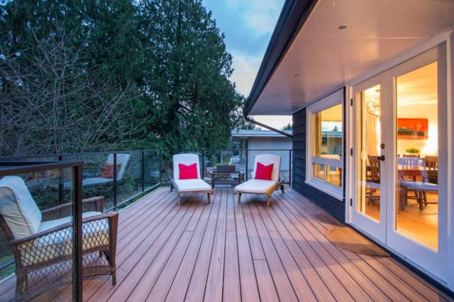 3730 Glenview Crescent, North Vancouver, BC V7R 3E8 (#R2284902) :: West One Real Estate Team