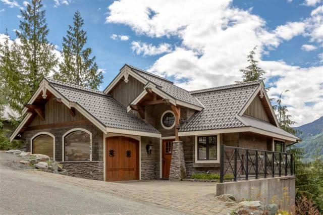 2265 Brandywine Way, Whistler, BC V0N 1B2 (#R2284972) :: West One Real Estate Team
