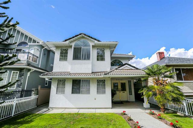 4333 Triumph Street, Burnaby, BC V5C 1Z7 (#R2285284) :: West One Real Estate Team