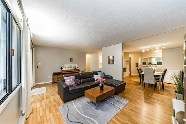 7361 Montecito Drive #3, Burnaby, BC V5A 1R4 (#R2285647) :: West One Real Estate Team