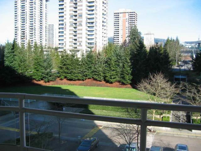 9623 Manchester Drive #401, Burnaby, BC V3N 4Y8 (#R2285798) :: West One Real Estate Team