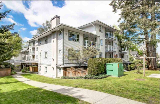 5577 Smith Avenue #201, Burnaby, BC V5H 2K7 (#R2285812) :: Vancouver House Finders