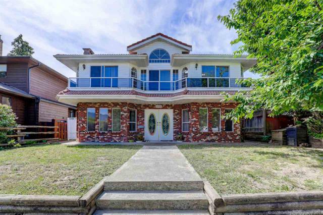 4066 Eton Street, Burnaby, BC V5C 1J7 (#R2286040) :: West One Real Estate Team