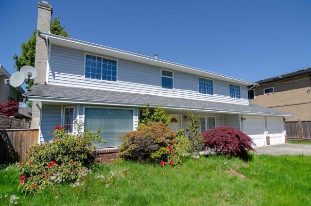 5195 Francis Road, Richmond, BC V7C 1K1 (#R2286088) :: West One Real Estate Team