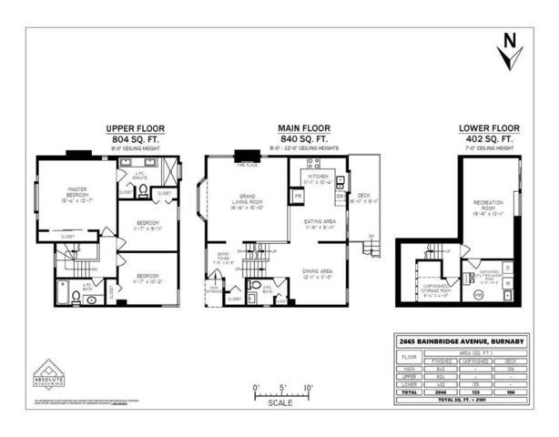 2665 Bainbridge Avenue, Burnaby, BC V5A 2S7 (#R2286481) :: West One Real Estate Team
