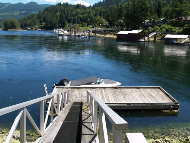 5245 Claydon Road, Madeira Park, BC V0N 1S0 (#R2286889) :: RE/MAX Oceanview Realty