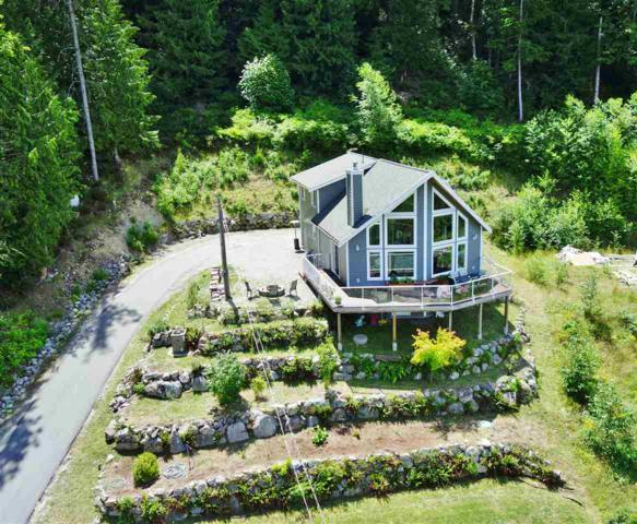 5320 Cecil Hill Road, Madeira Park, BC V0N 2H0 (#R2287003) :: West One Real Estate Team