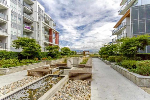10155 River Drive #102, Richmond, BC V6X 0L3 (#R2287399) :: West One Real Estate Team