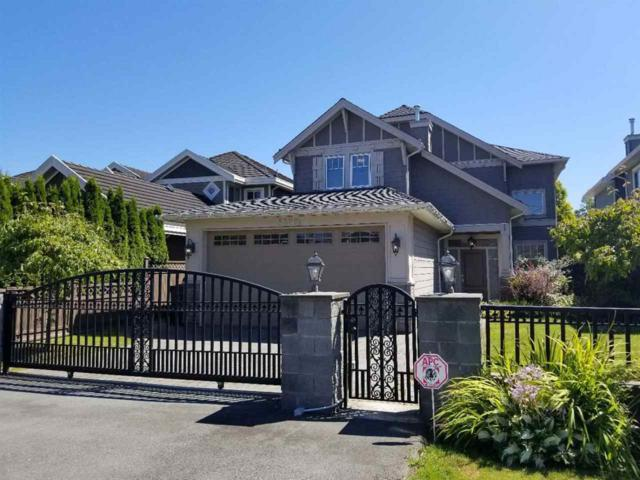 5328 Maple Road, Richmond, BC V7E 1G3 (#R2287403) :: West One Real Estate Team