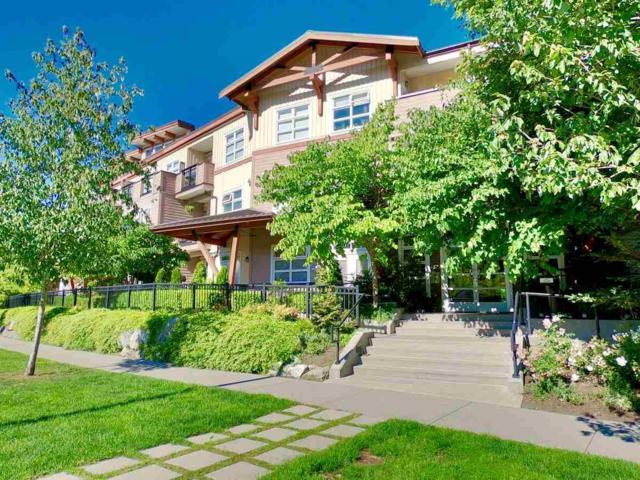 41105 Tantalus Road #224, Squamish, BC V8B 0N3 (#R2287496) :: West One Real Estate Team