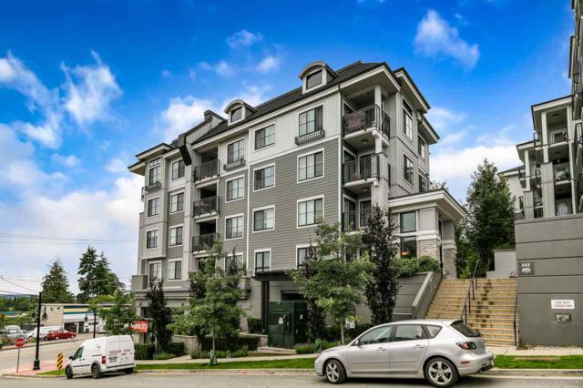 202 Lebleu Street #305, Coquitlam, BC V3K 4L6 (#R2287741) :: West One Real Estate Team