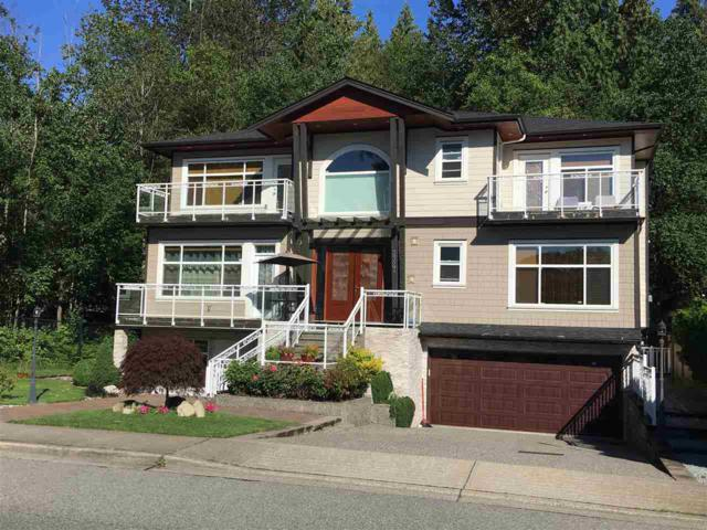 3327 Robson Drive, Coquitlam, BC V3E 2X9 (#R2287945) :: Vancouver House Finders