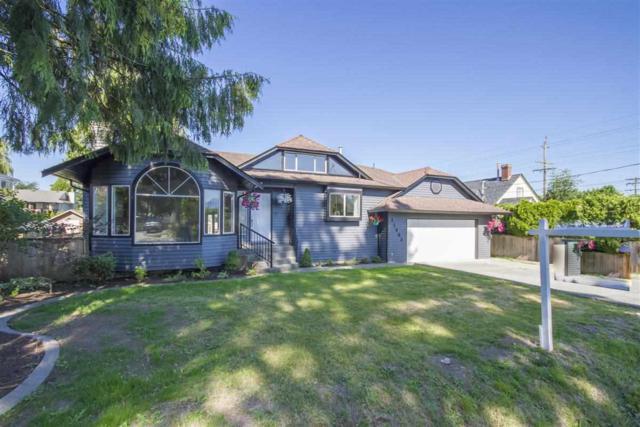 11983 Glenhurst Street, Maple Ridge, BC V2X 6V7 (#R2288670) :: Vancouver House Finders