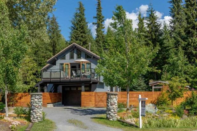 6332 Easy Street, Whistler, BC V0N 1B6 (#R2288858) :: Vancouver House Finders