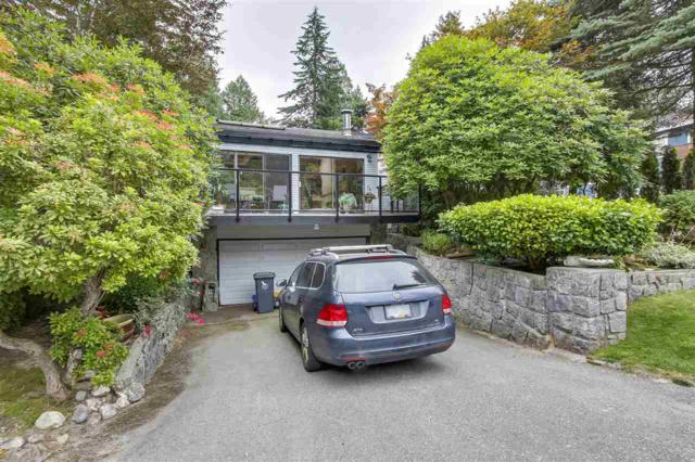 1077 Blue Grouse Way, North Vancouver, BC V7R 4N7 (#R2289163) :: Vancouver House Finders