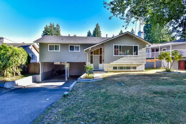 13102 98A Avenue, Surrey, BC V3T 1C6 (#R2289475) :: West One Real Estate Team
