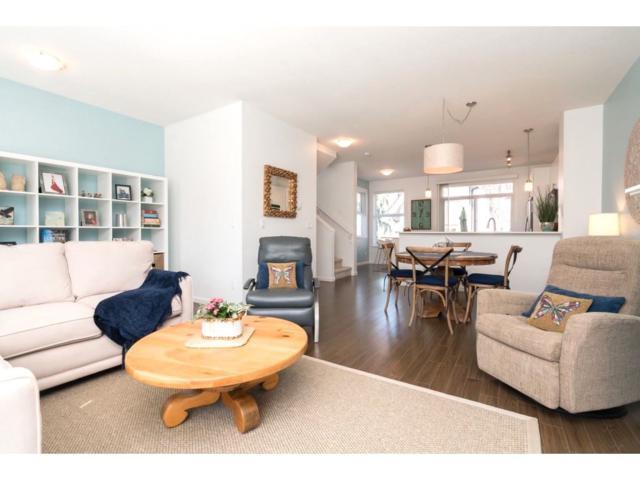 18777 68A Avenue #120, Surrey, BC V4N 0Z7 (#R2289536) :: Homes Fraser Valley