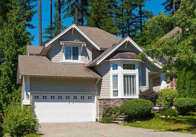 51 Holly Drive, Port Moody, BC V3H 5M4 (#R2289543) :: West One Real Estate Team