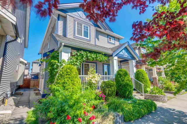 6684 193A Street, Surrey, BC V4N 0C1 (#R2289556) :: Homes Fraser Valley