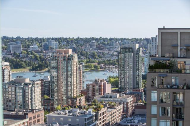 939 Homer Street #3009, Vancouver, BC V6B 2W6 (#R2289754) :: TeamW Realty