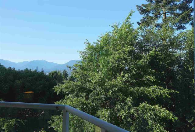 4689 Hazel Street #406, Burnaby, BC V5H 4R6 (#R2289758) :: West One Real Estate Team