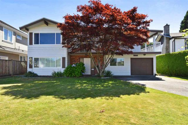 7211 Anvil Crescent, Richmond, BC V7C 4E7 (#R2289944) :: West One Real Estate Team