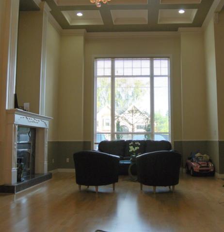 5220 Clifton Road, Richmond, BC V7C 3B9 (#R2290189) :: West One Real Estate Team