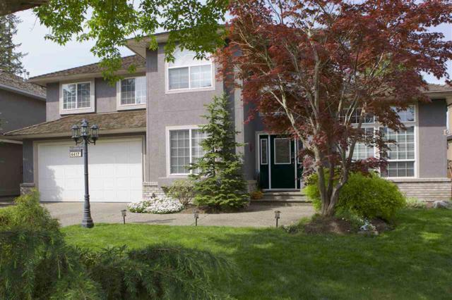4417 211B Street, Langley, BC V3A 9A2 (#R2290193) :: Homes Fraser Valley