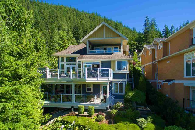 88 Salal Court, Furry Creek, BC V0N 3Z2 (#R2290195) :: West One Real Estate Team