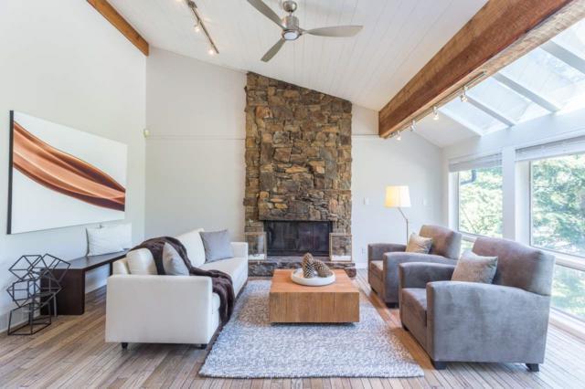 3346 Panorama Ridge, Whistler, BC V0N 1B3 (#R2290229) :: West One Real Estate Team