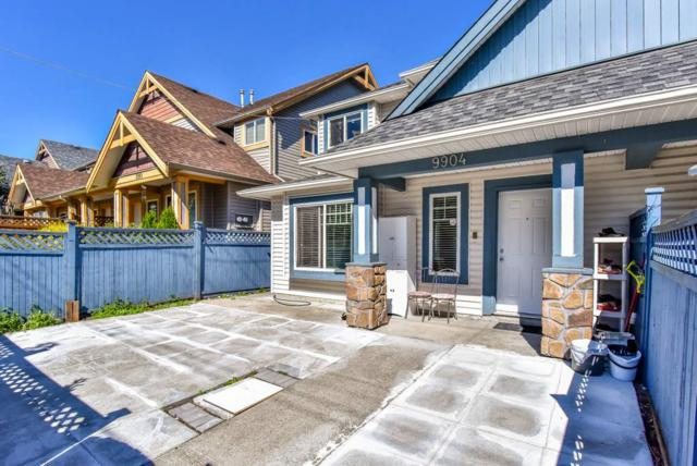 9904 132 Street, Surrey, BC V3T 3S8 (#R2290335) :: West One Real Estate Team