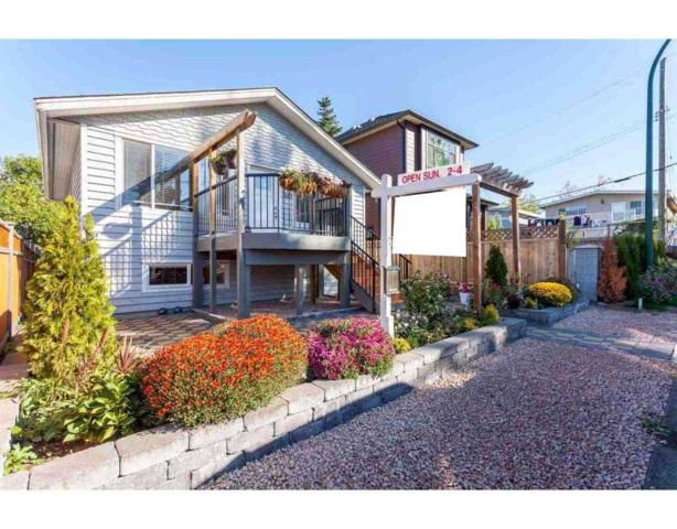 3681 Monmouth Avenue, Vancouver, BC V5R 5S5 (#R2290426) :: West One Real Estate Team