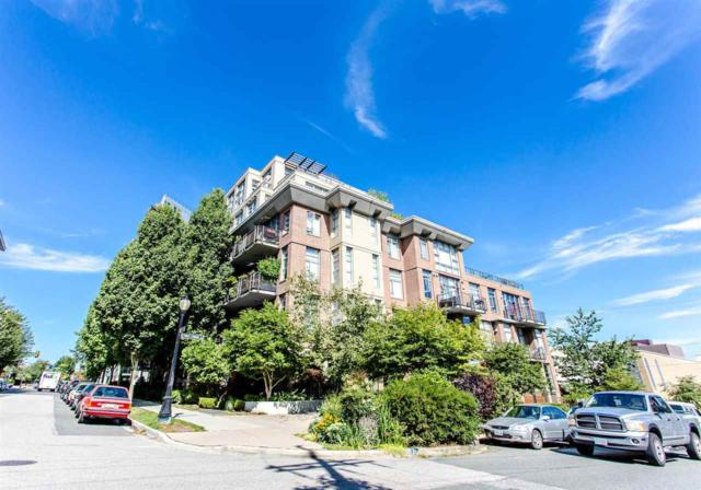 2635 Prince Edward Street #301, Vancouver, BC V5T 4V7 (#R2290560) :: West One Real Estate Team