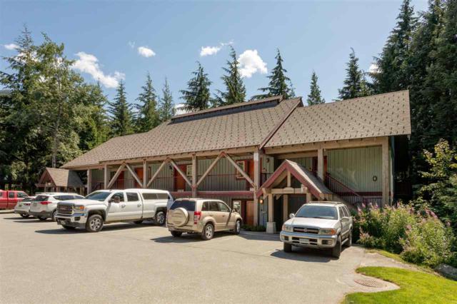 3070 Hillcrest Drive #212, Whistler, BC V0N 1B3 (#R2290580) :: Vancouver House Finders