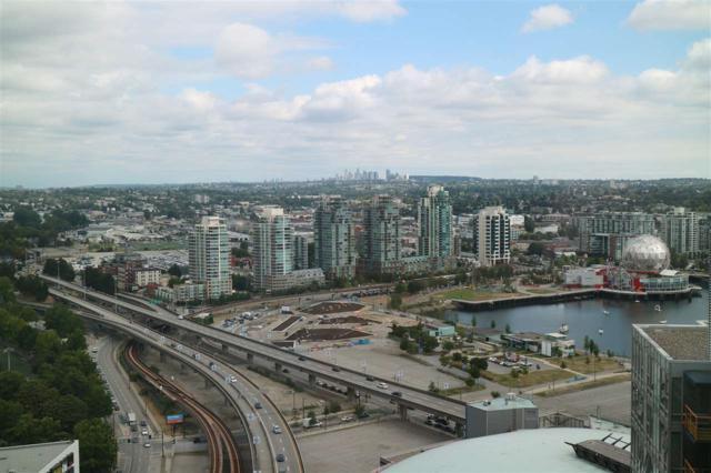 602 Citadel Parade #3301, Vancouver, BC V6B 1X2 (#R2290714) :: West One Real Estate Team