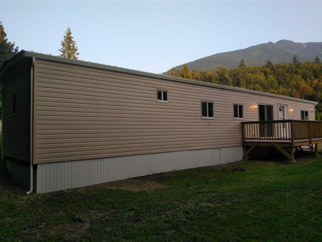 3942 Columbia Valley Road #10, Cultus Lake, BC V2R 4Y6 (#R2290791) :: Vancouver House Finders