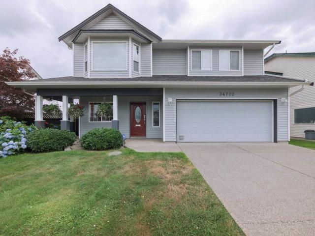 34722 Farmer Road, Abbotsford, BC V2S 8E2 (#R2290868) :: West One Real Estate Team