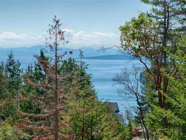 Lot 85 Johnston Heights Drive, Pender Harbour, BC V3R 0R9 (#R2290910) :: RE/MAX Oceanview Realty